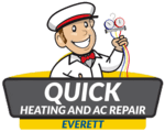 AC Repair Everett WA